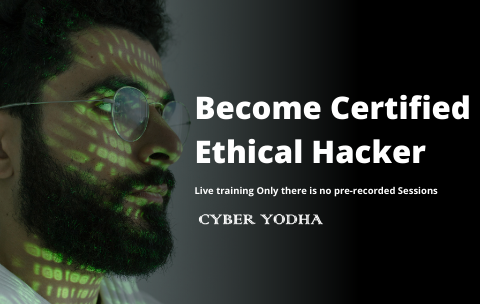 Become Certified Ethical Hacker