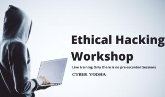 Ethical Hacking Workshop
