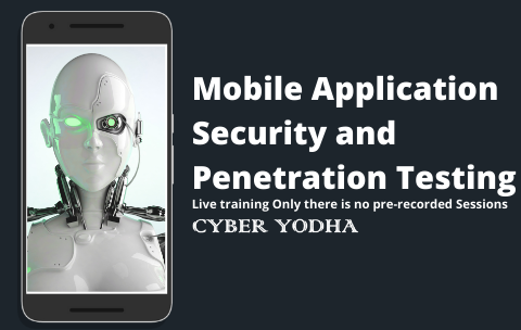 Android Application security and penetration testing